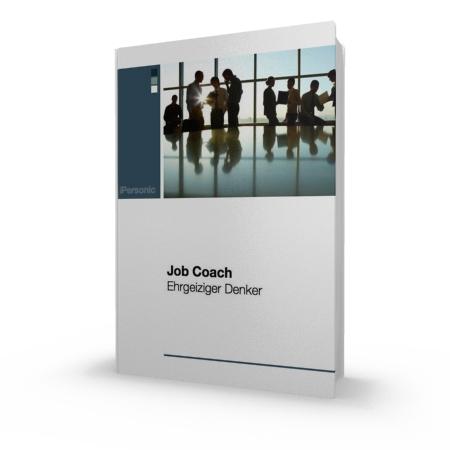 iPersonic Job Coach