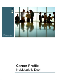 iPersonic Career Profile