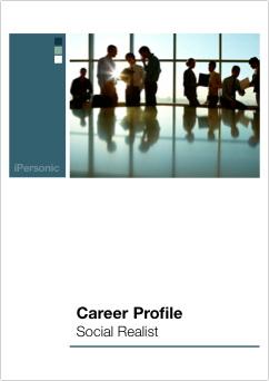 iPersonic Career Profile