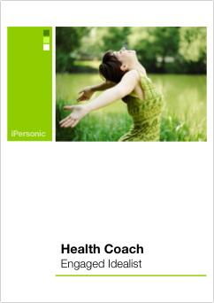 iPersonic Health Coach