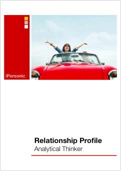 iPersonic Relationship Profile