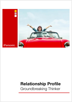 iPersonic Relationship Profile